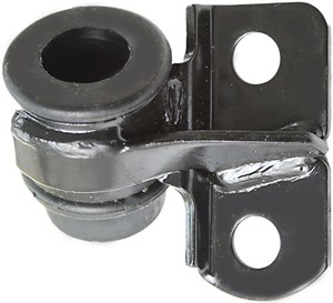 Bushing, stabilizer, Front, Left