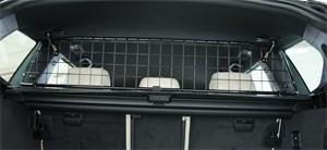 Lastegitter, BMW X3 Skyddsgaller
