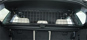Bildel: Lastgaller, BMW X3 Skyddsgaller