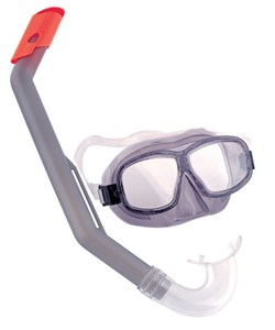 MASK & SNORKEL JUNIOR