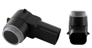 Reservdel:Citroen C3 Sensor, parkeringshjälp, Bak, Fram