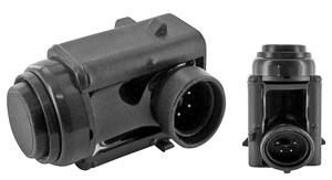 Reservdel:Mercedes C 180 Sensor, parkeringshjälp, Bak, Fram, Fram eller bak
