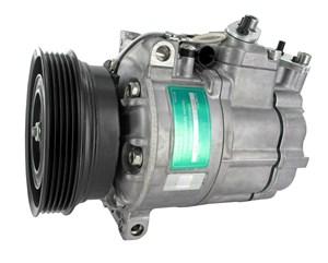 Reservdel:Land Rover Freelander Kompressor, klimatanläggning