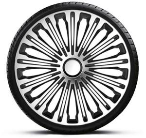 Hjulsidor/ Navkapslar, Universal
