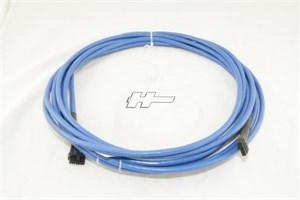 EIC kabel blå 7.62M. 25ft