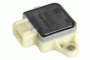 Reservdel:Citroen Xm Sensor, gasspjäll