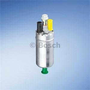 Bränslepump, För motorer med hydrauliska lyftare