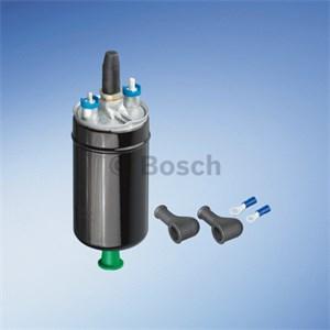Bränslepump, Fram, För motorer med hydrauliska lyftare