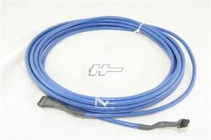 EIC kabel blå 9.14m. 30ft