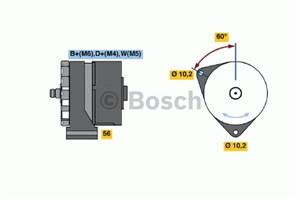Reservdel:Mercedes S 280 Generator