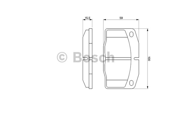 brake pad set disc brake front. Black Bedroom Furniture Sets. Home Design Ideas