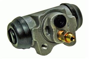 Hjul bremsesylinder, Bak, Bakaksel, Bakre venstre