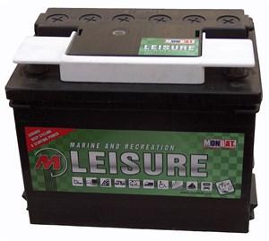 Batteri, Fritid, Universal