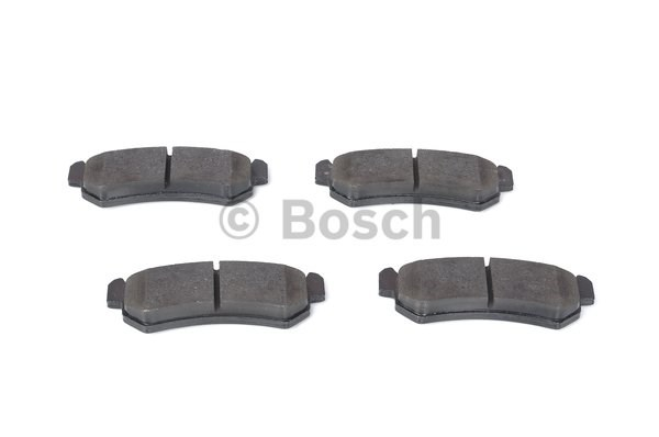 brake pad set disc brake rear daewoo chevrolet oe 13196405 96 405 131 96 800 089. Black Bedroom Furniture Sets. Home Design Ideas