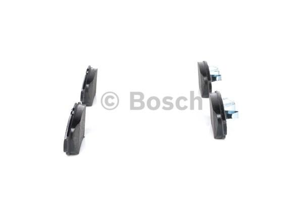 brake pad set  disc brake  front