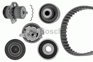 Reservdel:Volkswagen Scirocco Kamremskit med vattenpump