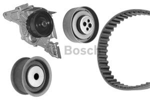 Reservdel:Audi A8 Kamremskit med vattenpump