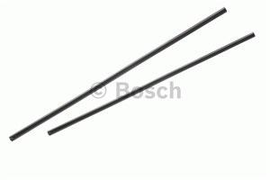 Wiper Blade Rubber, Rear