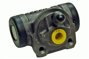 Hjul bremsesylinder, Bak