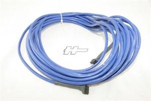 EIC kabel blå 15.24m. 50ft