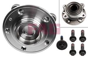 Reservdel:Volvo Xc90 Hjullagersats, Fram, Framaxel