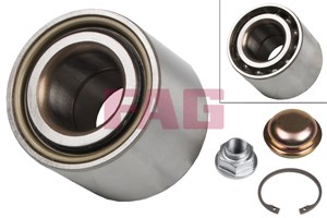 Wheel Bearing Kit, Rear