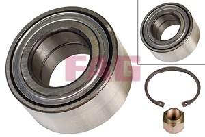 Reservdel:Citroen C3 Hjullagersats, Framaxel