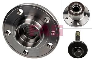 Reservdel:Volvo S80 Hjullagersats, Bak, Fram, Framaxel, Höger eller vänster