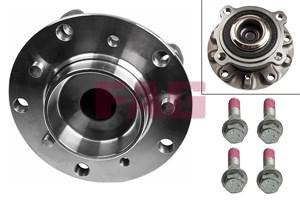 Wheel Bearing Kit, Front axle