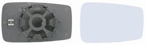 Reservdel:Audi 80 Spegelglas, yttre spegel, Vänster