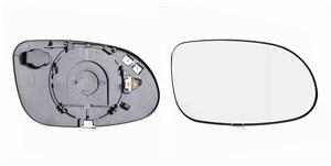 Reservdel:Mercedes Slk 230 Spegelglas, yttre spegel, Höger