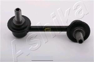 Lagring, stabilisator koplingsstang, Venstre bakaksel