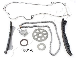 Reservdel:Fiat 500 Transmissionskedjesats