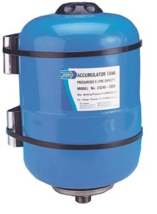 ACCUMULATORTANK 8L