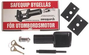 BYGELSKRUV SAFE Q M16X1,5