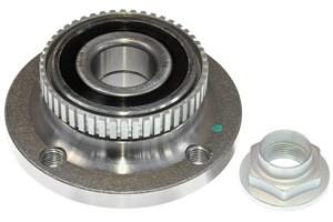 Wheel Bearing Kit, Front axle, Left, Right