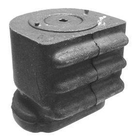 Lagring, bærebru, Bak, Framaksel, Høyre eller venstre, Nede