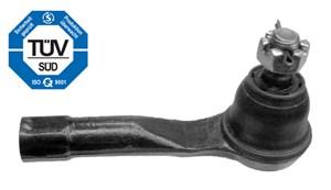 Styreledd (ytre), Framaksel, Høyre eller venstre