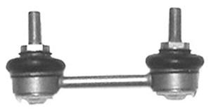 Stång/stag, krängningshämmare, Bakaxel, Höger, Vänster
