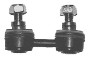 Stång/stag, krängningshämmare, Framaxel, Höger, Vänster