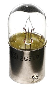 Glödlampa, bromsljus, bakljus, Bak, Sidoinstallation