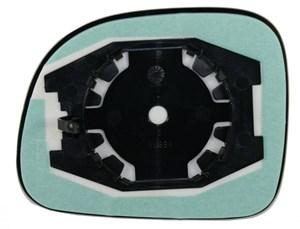Reservdel:Fiat Panda Spegelglas, yttre spegel, Vänster