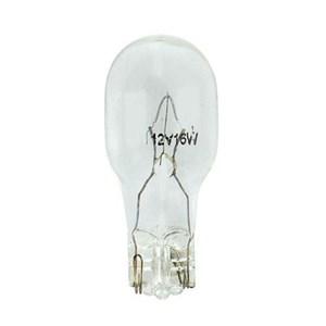 Glödlampa, extrabromsljus, Bak