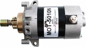 Startmotor marin, Honda