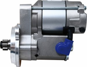 Startmotor marin