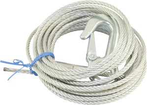 Bildel: Wire