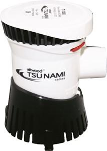 Bildel: Länspump Tsunami 1200