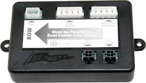 ATC3000 kontroll enhet (gyro)