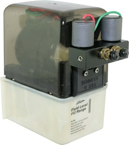 Dual Acting Hydr. Power Un-12V