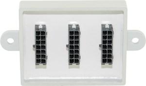 EIC kopplingsbox fly